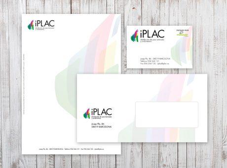 Logotip iPlac