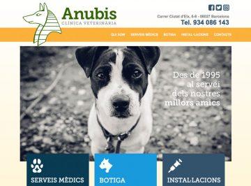 Anubis Clínica Veterinària