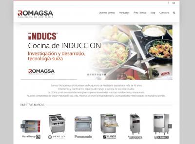 Web Romagsa