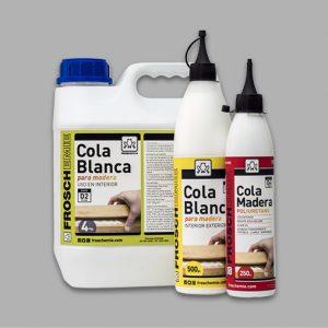 Packaging Cola Blanca
