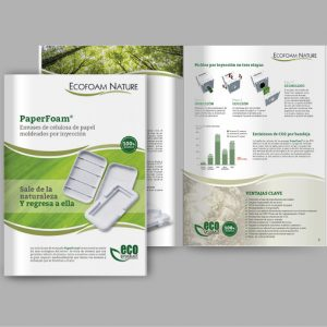Catàleg PaperFoam