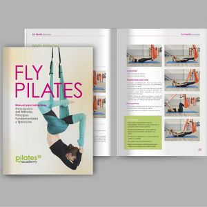 Manual Fly Pilates