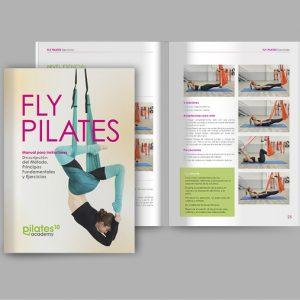 Manual Fly Pilates